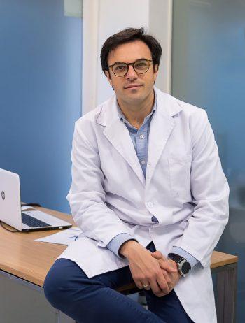 Dietista nutricionista en Sevilla y Huelva | Vicente Vázquez